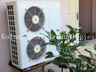 Our heat pump in Europe 4