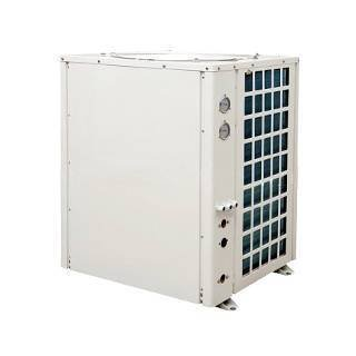Commercial Heat Pump Water Heater - U Type