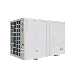 Swimming Pool Heat Pump - Vertical Blowing