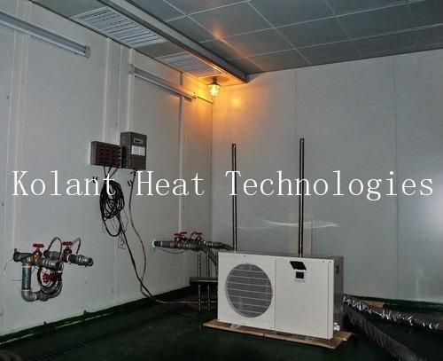3 Performance Lab Inside
