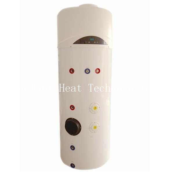All in One Heat Pump Water Heater RJD-28H300/N2-MR