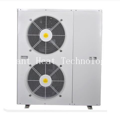 A2 & B Series Air to Water Heat Pump
